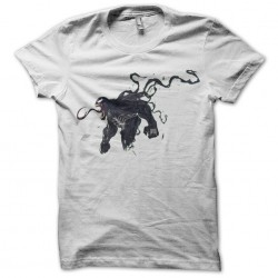 Venom3 T-shirt white...
