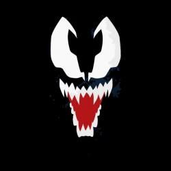 Venom4 black sublimation t-shirt