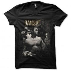 tee shirt banshee poster...