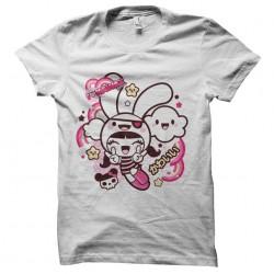 shirt kawaii love sublimation