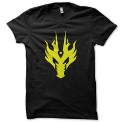 Tee shirt Dark ryu gi logo...
