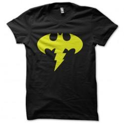 tee shirt batman vs shazam...