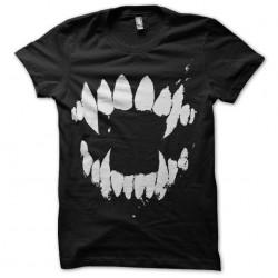 vampire bite t-shirt...