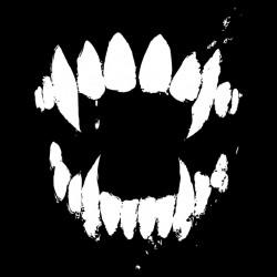 vampire bite t-shirt sublimation