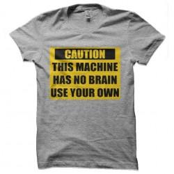 Attention sublimation brain...