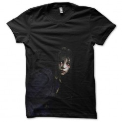 silent hill sublimation tee...