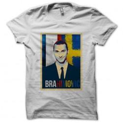 Ibrahimovic white...
