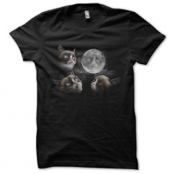 cat of the moon sublimation...