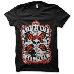 t-shirt california choppers...