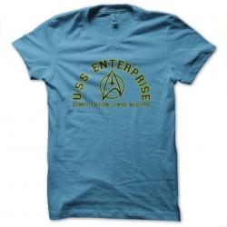 tee shirt uss enterprise...