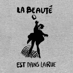 shirt revolution france may 68 sublimation