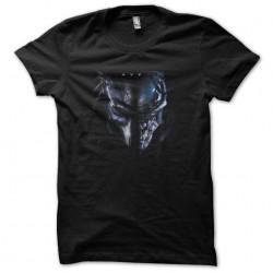 alien t-shirt vs predator...