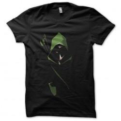 tee shirt arrow 3d sublimation