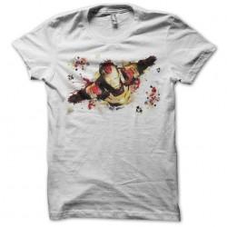 Ironman3 art work t-shirt...