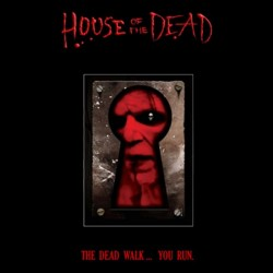 Tee shirt maison des morts...
