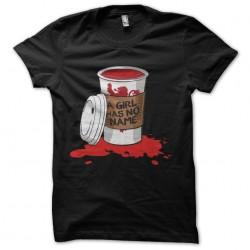arya stark t-shirt no name...