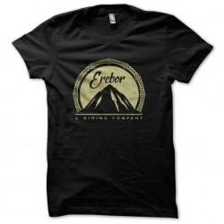 tee Shirt Erebor Mining...