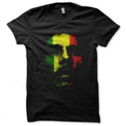 tee shirt bob marley art...