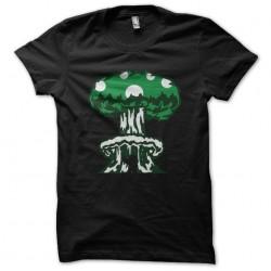tee shirt blast of mario...