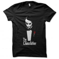 tee shirt the chaosfather...