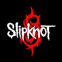 shirt slipknot black sublimation