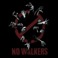 shirt no walkers black sublimation
