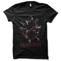 shirt no walkers black...