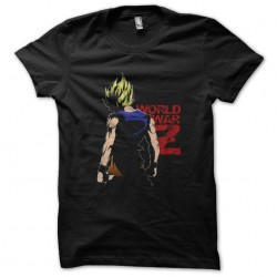 shirt World War Z black...