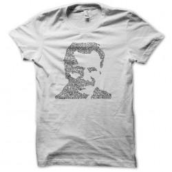 george white brassens sublimation shirt