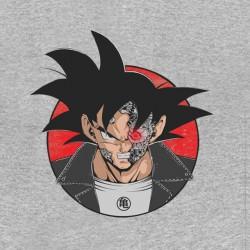 gray dragon ball sublimation terminator shirt