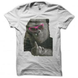 Gorilla Pink Glasses...