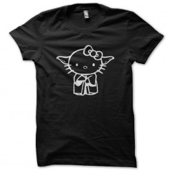 Star Wars Hello Kitty Yoda...