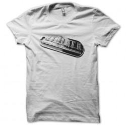 Tee shirt Stalker plaque russe  sublimation