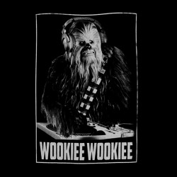 wookiee shirt wookiee black sublimation