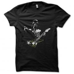 star wars vaders guitar...