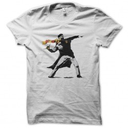 tee shirt banksy harry potter  sublimation