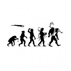 tee shirt venom evolution...