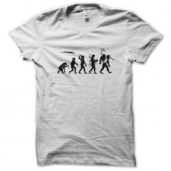 tee shirt venom evolution  sublimation
