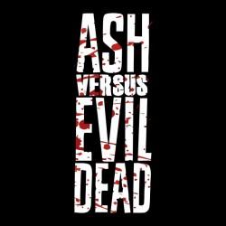 tee shirt ash vs evil dead  sublimation