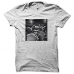 tee shirt yoda boxing...