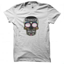 shirt cubanisto white...