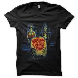 tee shirt return of the...
