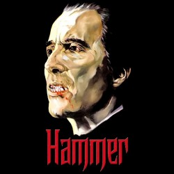 shirt lee black hammer sublimation