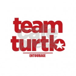shirt turtle team entourage...