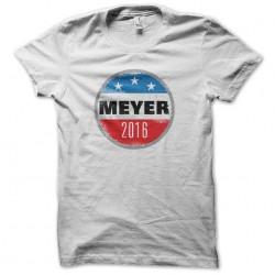 shirt veep meyer 2016 white sublimation