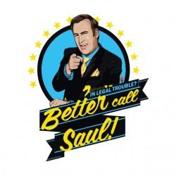 shirt better call saul...