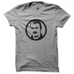 t-shirt sellum magnum gray...