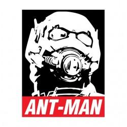tee shirt ant-man  sublimation
