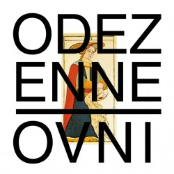tee shirt Odez enne ovni...