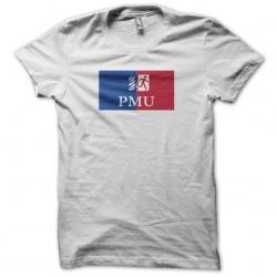 UMP t-shirt parody PMU...